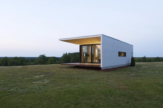 Passion House M1 / Arhitekt 11