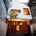 Courtesy of Adrei-studio Architecture