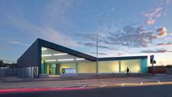 Estación Dalmarnock / ATKINS