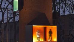 Public Folly - Torre de Renovação de Água / META - Project