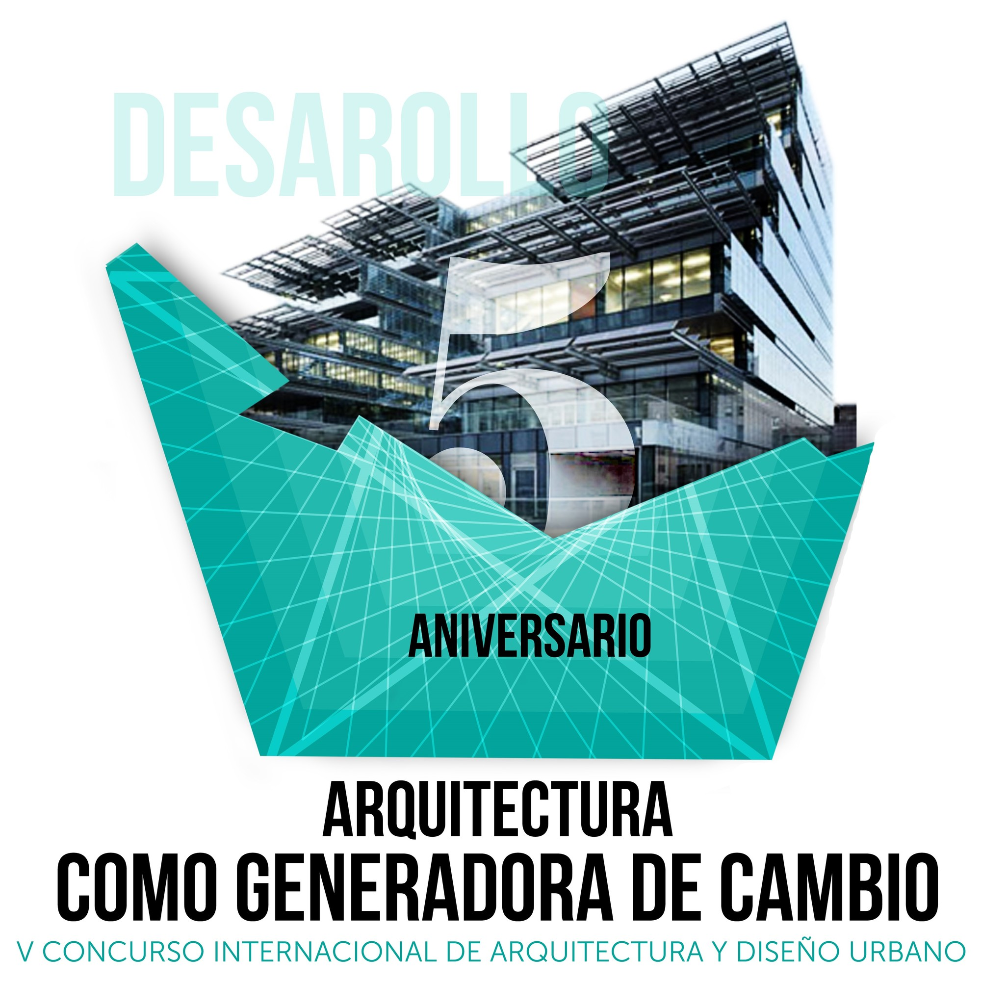 """5ta versión Cátedra Jorge Montes """"Arquitectura como generadora de cambio"""" / Guatemala"""