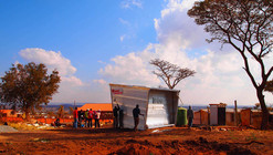 Mamelodi POD / Architecture for a Change