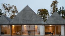 Summerhouse Lagnö / Tham & Videgård Arkitekter