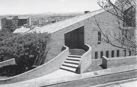 Clásicos de Arquitectura: Casa Calderon / Fernando Martínez Sanabria, © Carlos Niño Murcia