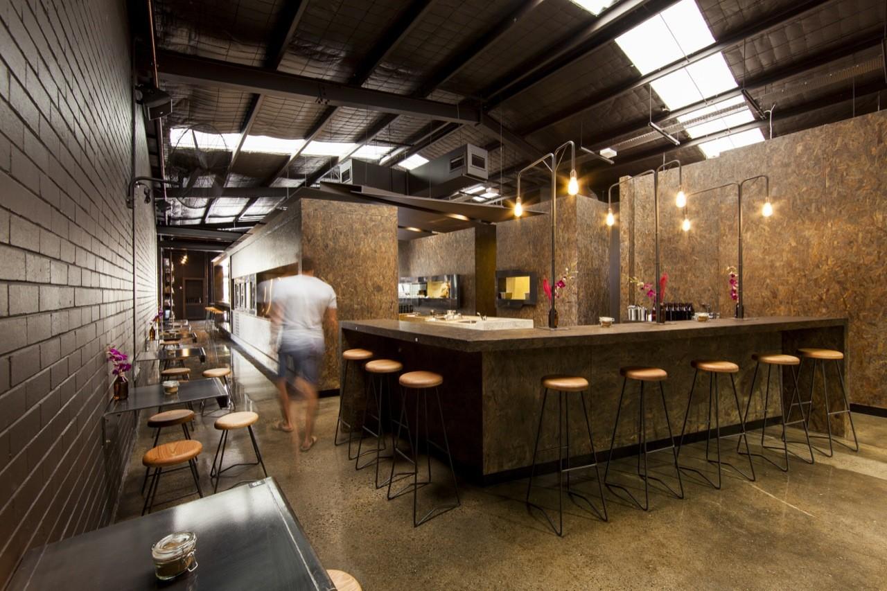 code black coffee zwei interiors architecture archdaily