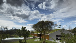 MM House / Studio MK27 - Marcio Kogan + Maria Cristina Motta