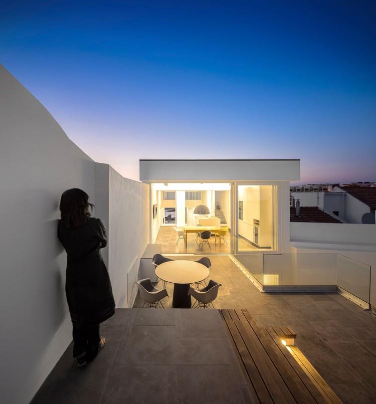 Casa 103 / Marlene Uldschmidt, © Fernando Guerra | FG+SG