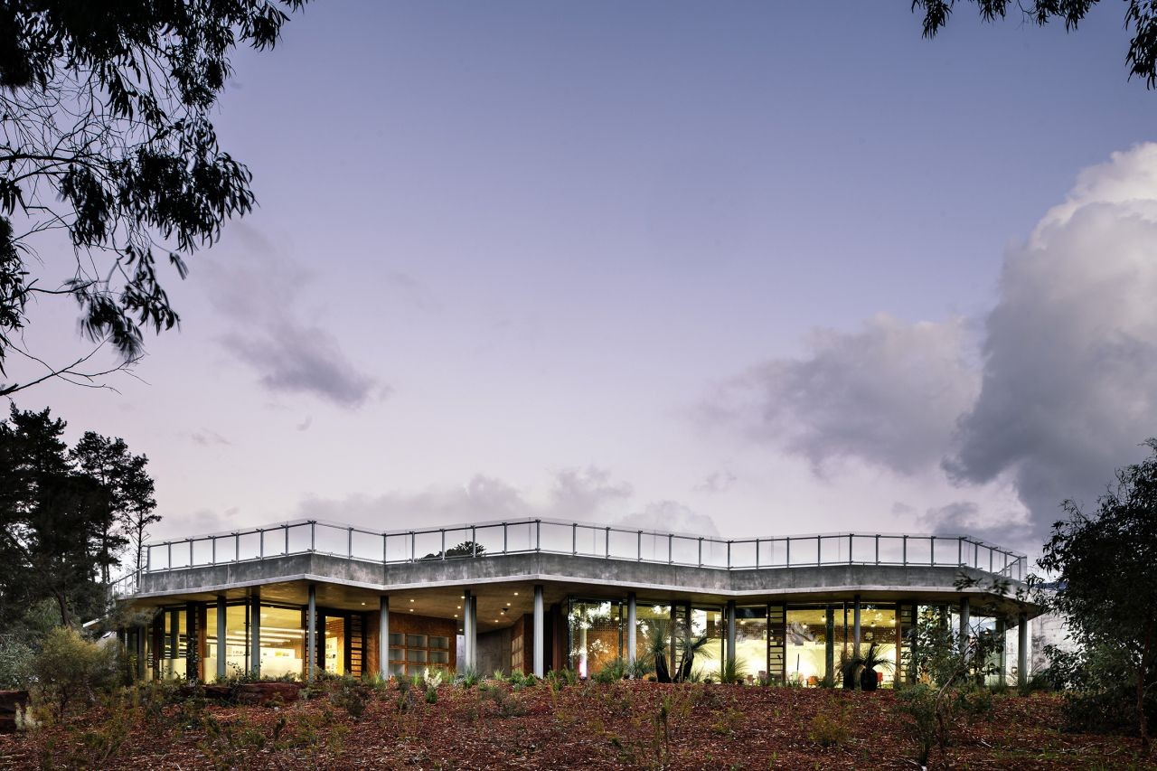 Kings Park / Donaldson + Warn, © D-Max Photography