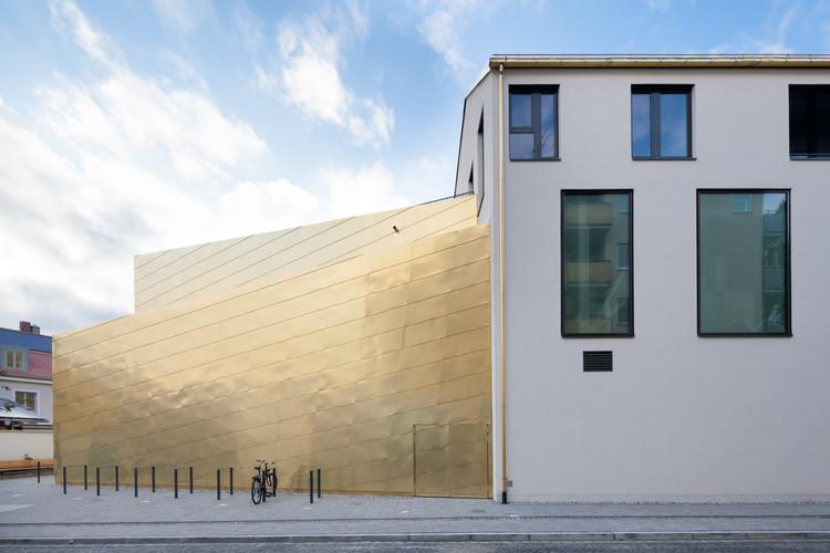 Business Premise / KSG Architekten, © Yohan Zerdoun