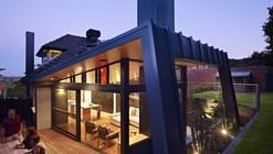 Kew House / Nic Owen Architects