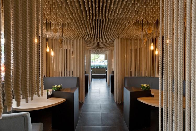 Restaurant Odessa / YOD Design Lab, © Andrey Avdeenko