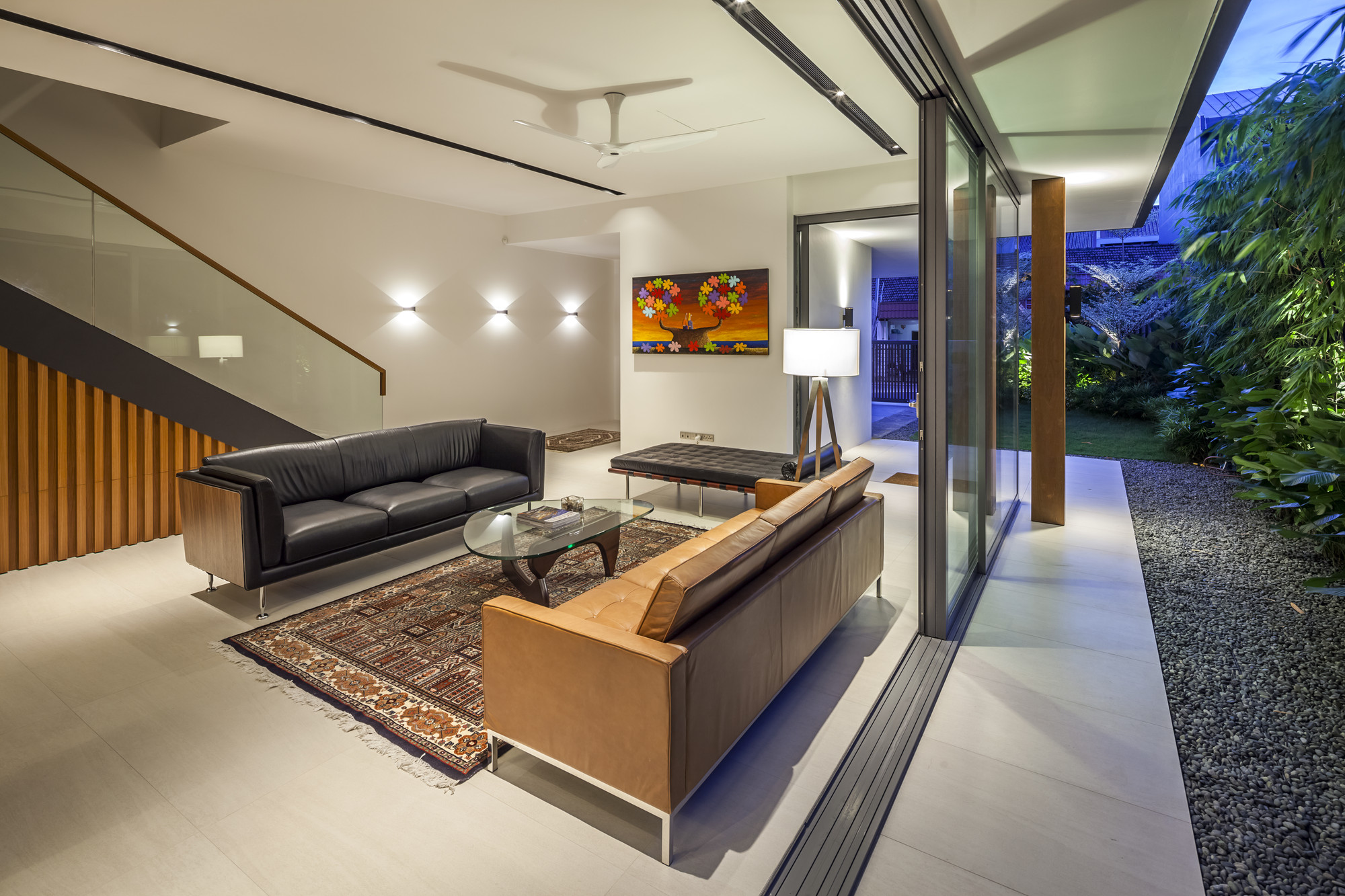 Gallery Of Sunny Side House Wallflower Architecture