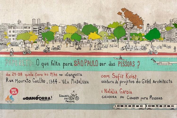 """Debate: """"O que falta para São Paulo ser das PESSOAS?"""""""