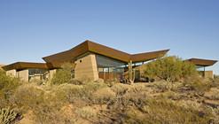 Desert Wing / Kendle Design