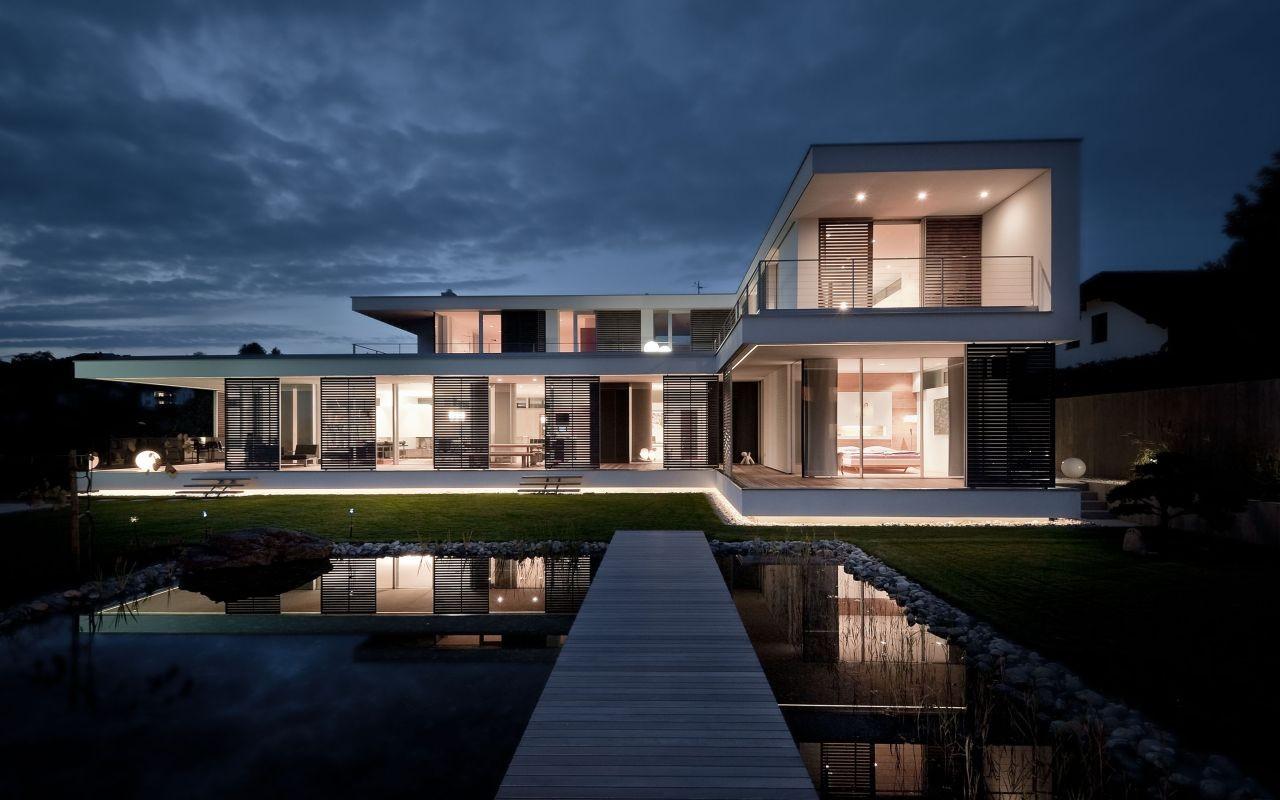 Villa S / TWO IN A BOX - ARCHITEKTEN ZT GMBH