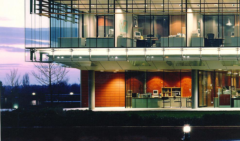 Toward A Fourth Architecture