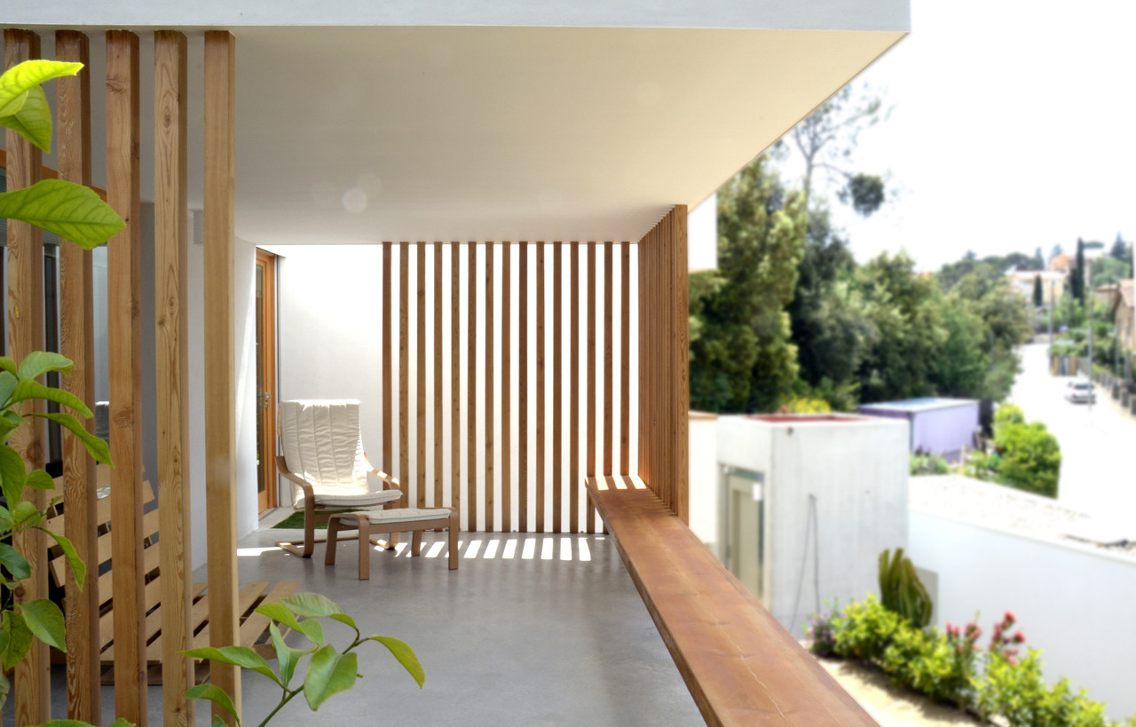 Gallery of La Floresta House / Alventosa Morell Arquitectes   - 11