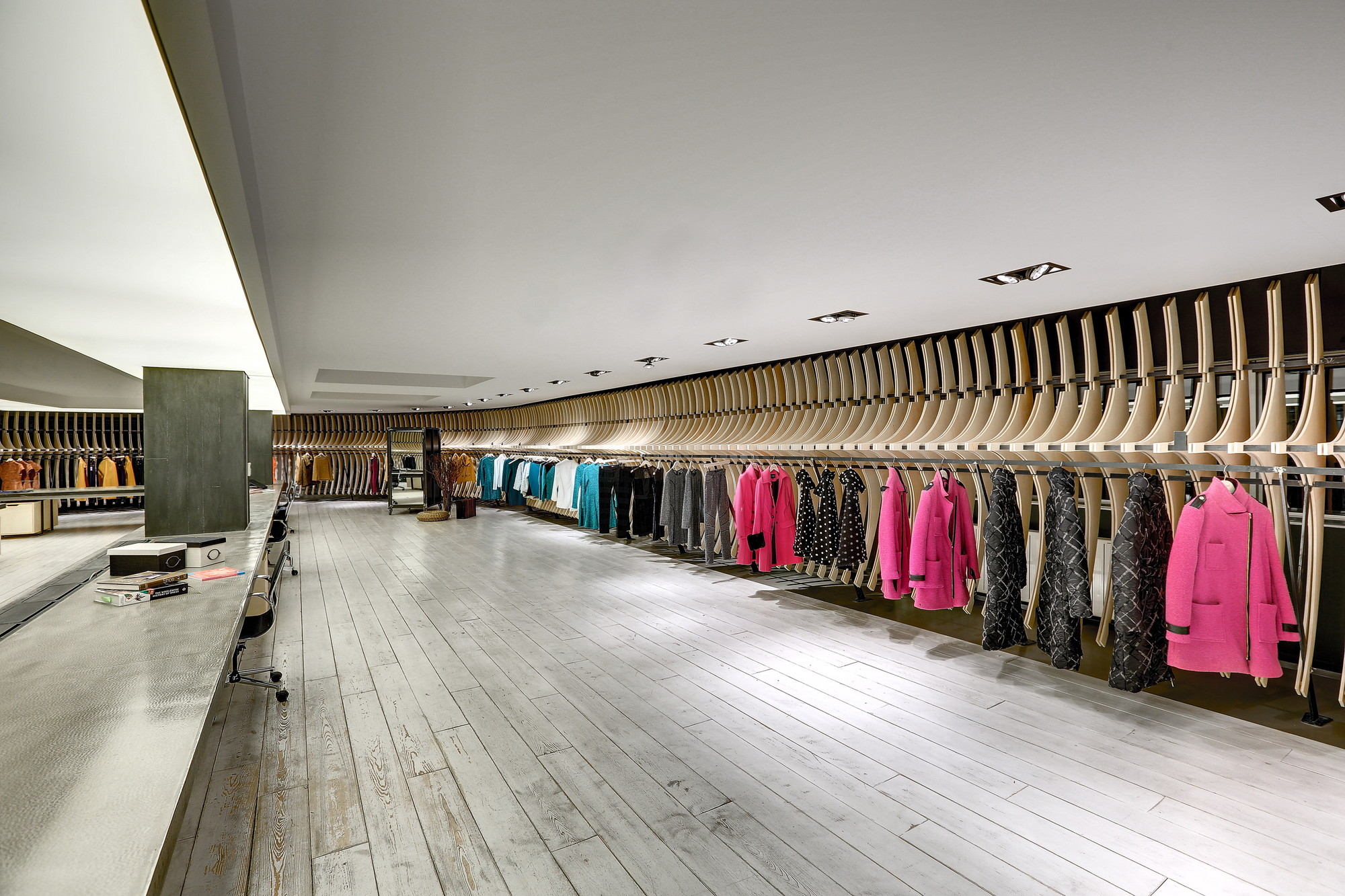 Gallery Of VIGOSS Textile