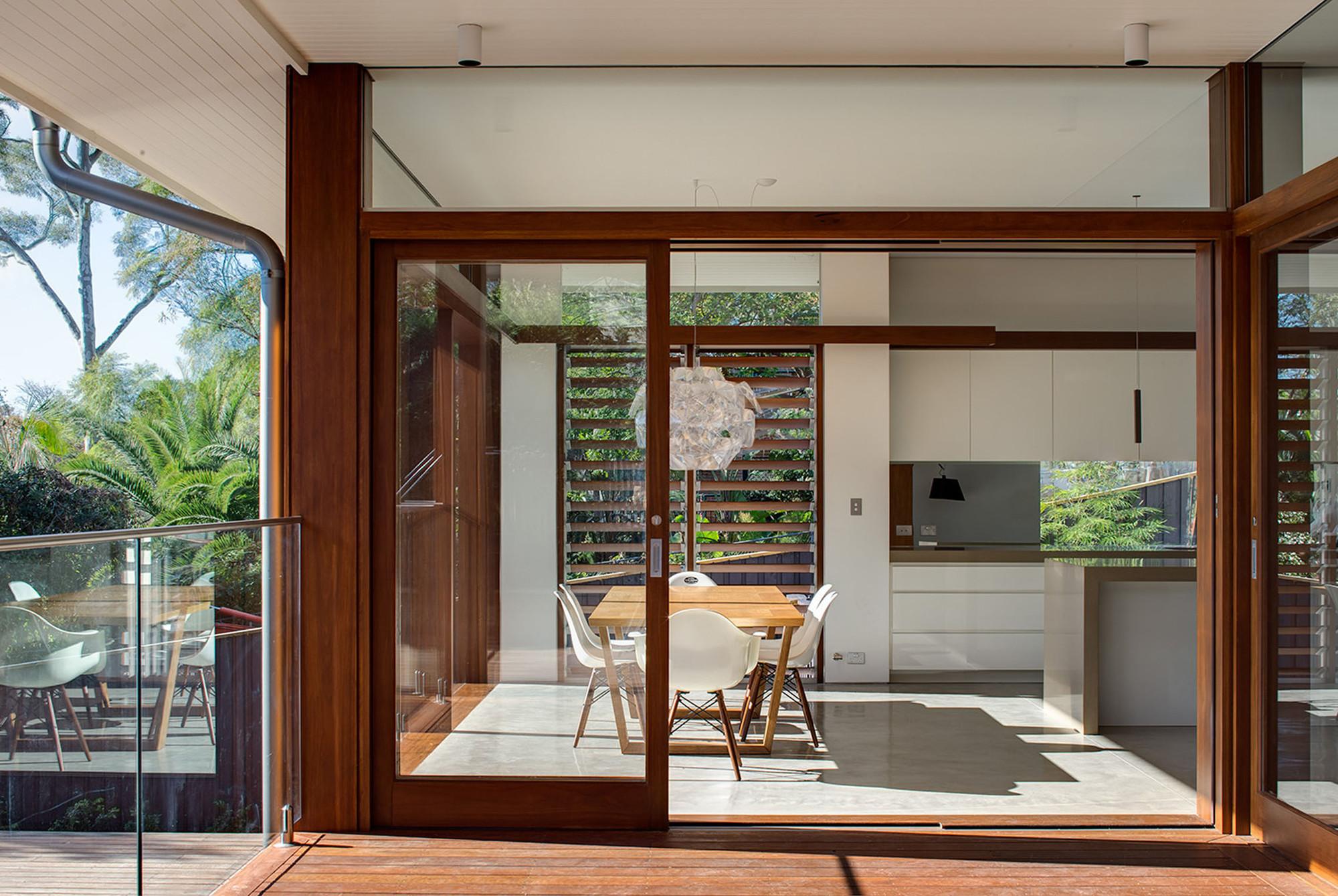 Gallery Of Northbridge House Ii Roth Architects 6 - Northbridge-house