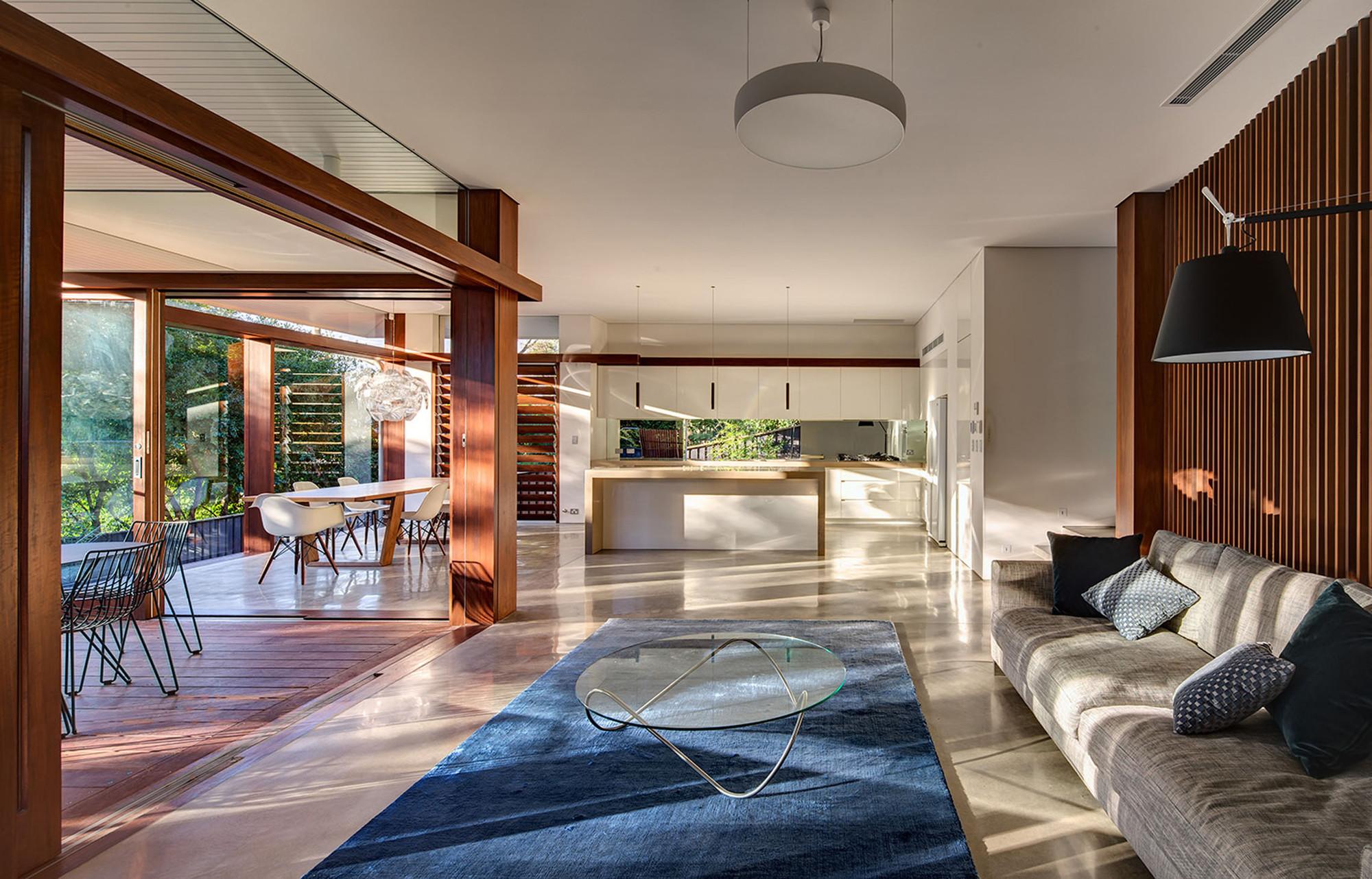 Gallery Of Northbridge House Ii Roth Architects 4 - Northbridge-house