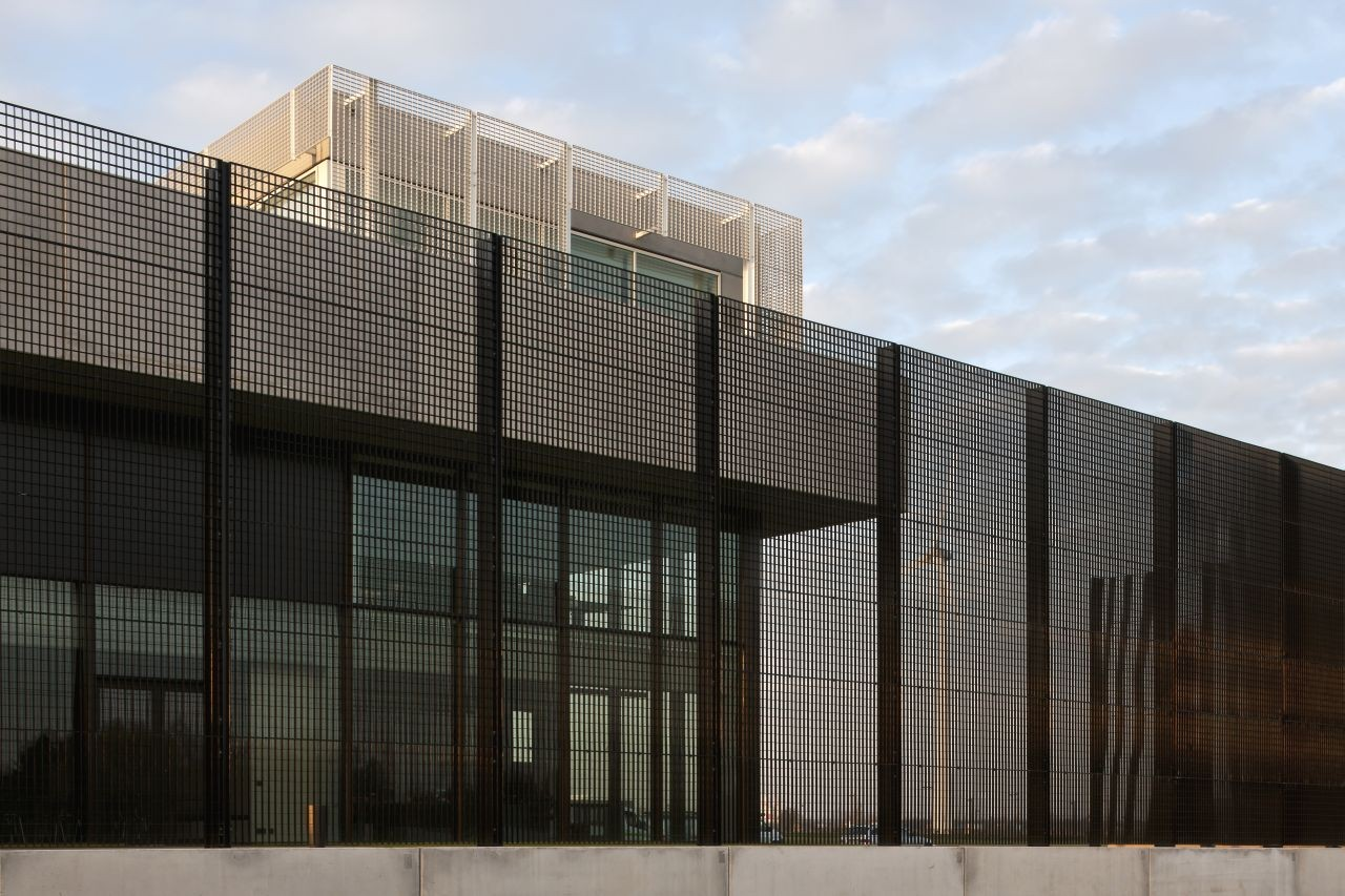 Gallery of Tonickx Offices / Vincent Van Duysen Architects 3