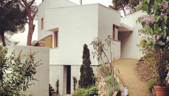 Casa La Floresta / Alventosa Morell Arquitectes