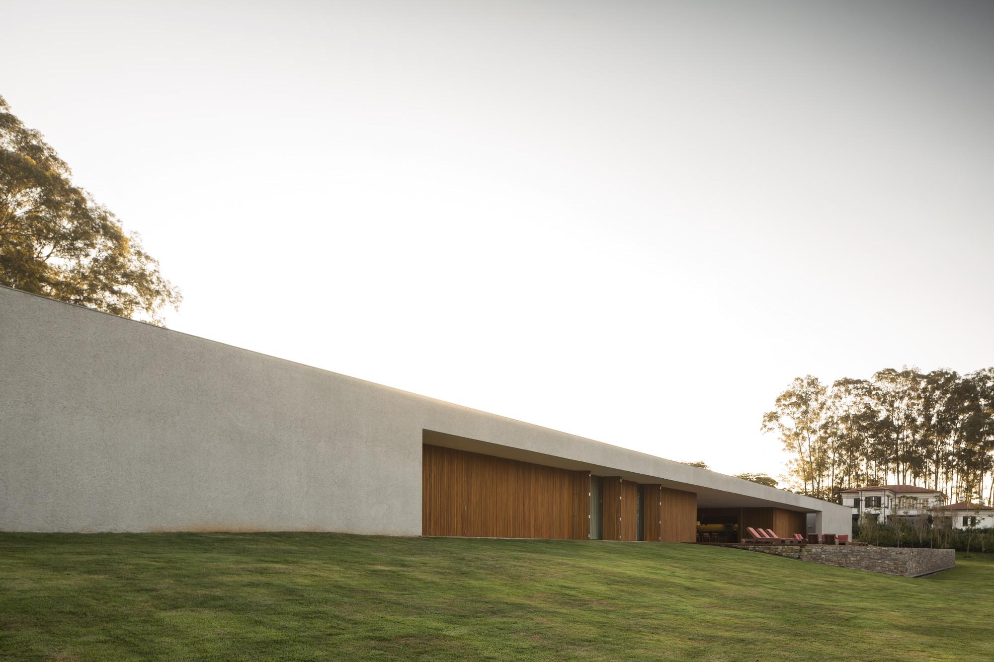 Gallery Of Lee House Eduardo Glycerio Studio Mk27