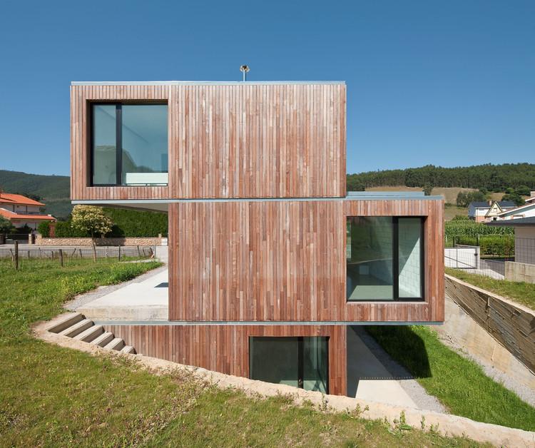 Casa More / Acha Zaballa Arquitectos, © Josema Cutillas