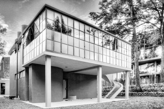 Clásicos de Arquitectura: Casa O´Gorman / Juan O´Gorman, © Museo Casa Estudio Diego Rivera