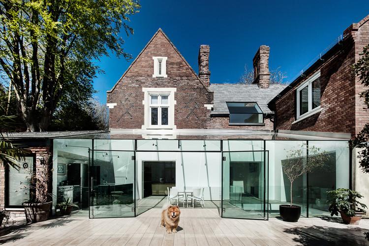 A Casa de Vidro / AR Design Studio, © Martin Gardner