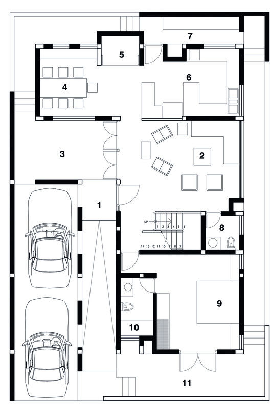 Villas Jonc Christian Von During besides Backyard Outdoor Structures Learn The Lingo moreover Lateral House Gaurav Roy Choudhury furthermore WIPP moreover Dump Truck Coloring Pages. on 4 seasons concrete