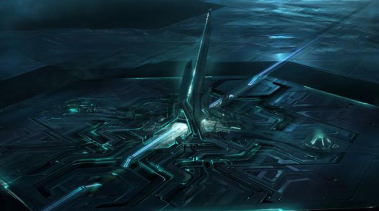 """Cinema e Arquitetura: """"Tron: o Legado"""""""
