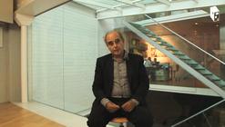 Entrevista: Josep Lluís Mateo