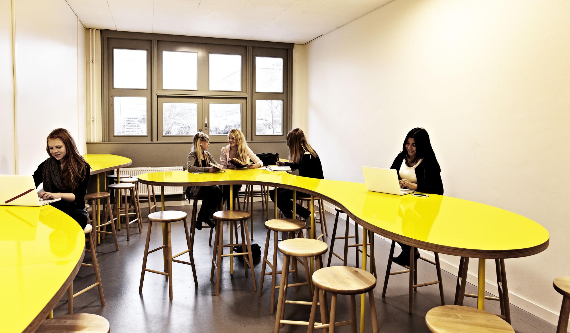 Stockholm Design School