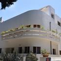 Soskin House by Ze'ev Recheter, 1934. Image Courtesy of  Flickr CC License / jaime.silva