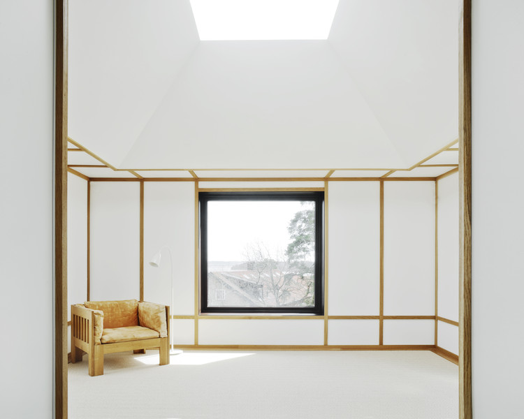 Stocksund / General Architecture, © Mikael Olsson