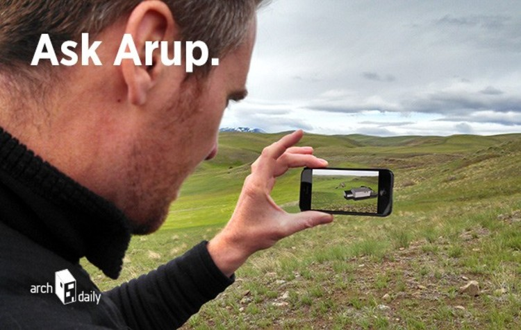 Pergunte à Arup: Quais as melhores maneiras de utilizar o 3ds Max em arquitetura?, Cortesia de Arup Connect