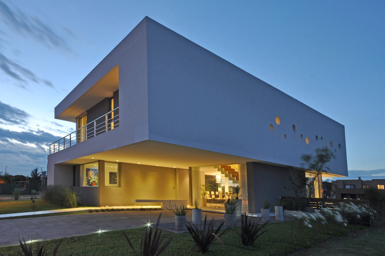 Casa Cabo / Vanguarda Architects, Cortesia de Vanguarda Architects