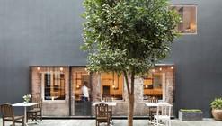 A Comuna Social / Neri&Hu Design and Research Office