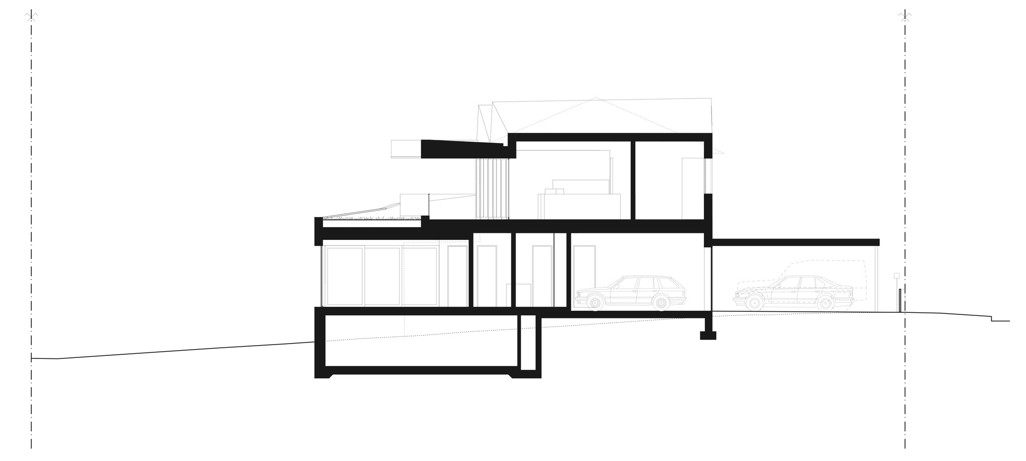 Gallery of House in Greenwich / VOLPATOHATZ SA - 21
