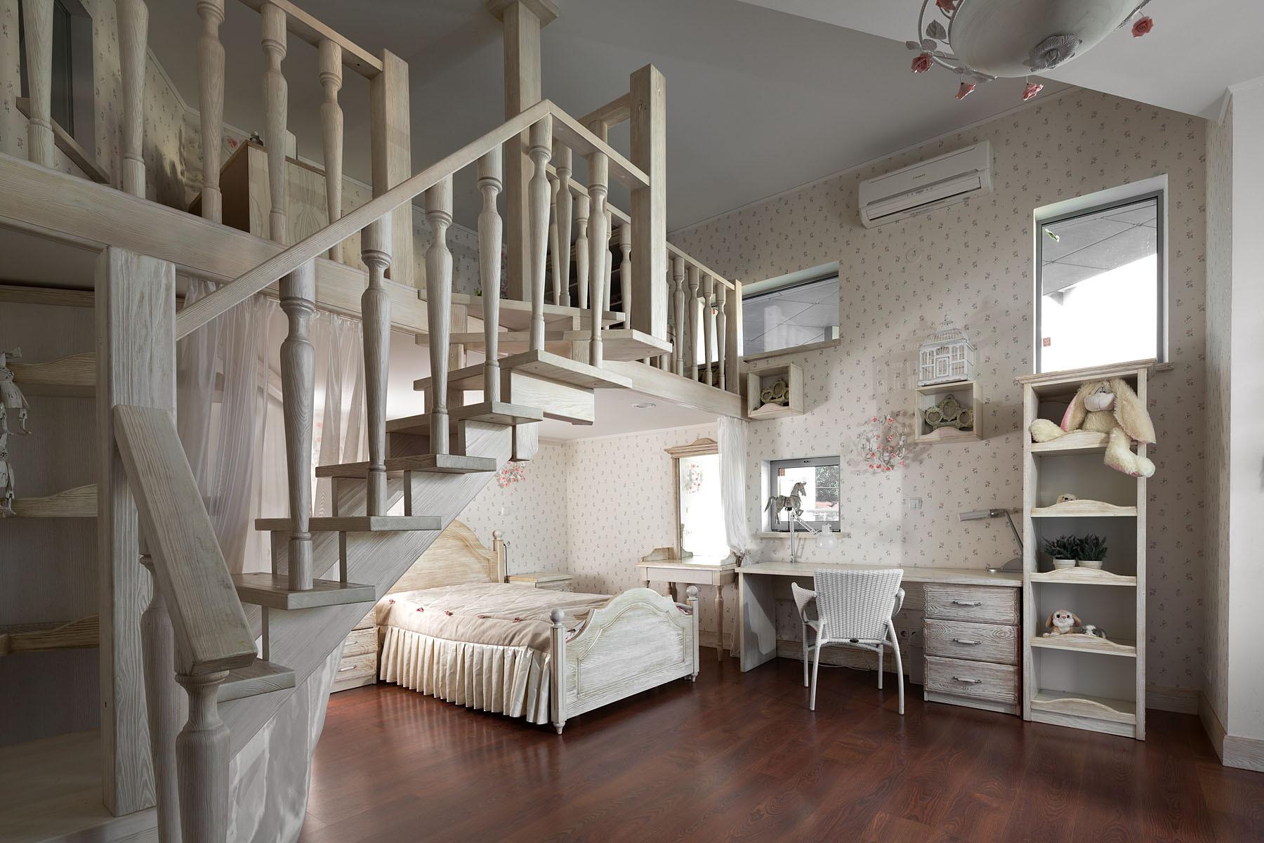 Gallery of house in dniepropetrovsk yuriy eroshik for Ristrutturare casa in economia