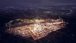 "ADEPT selecionado para construir a ""Green Loops City"" na China"