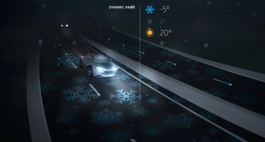 Smart Highway via INDEX: Award 2013