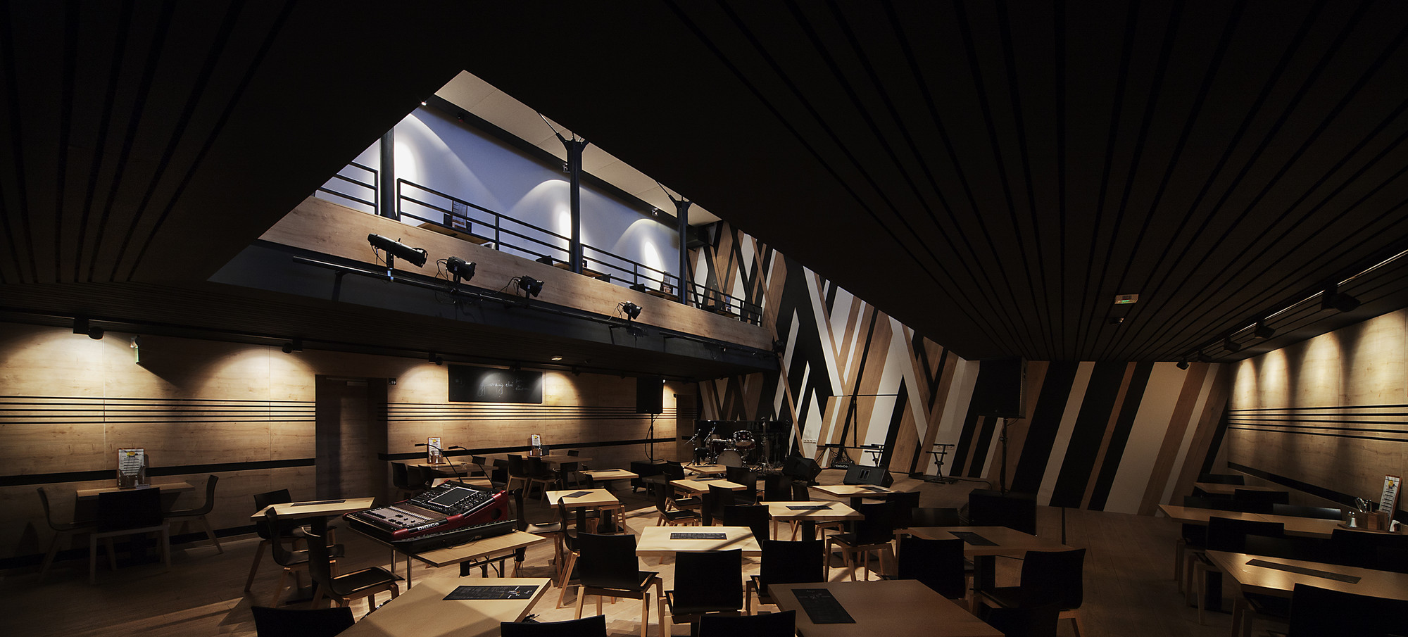 Gallery of budapest music center art1st design studio 25 - Architecture shows ...