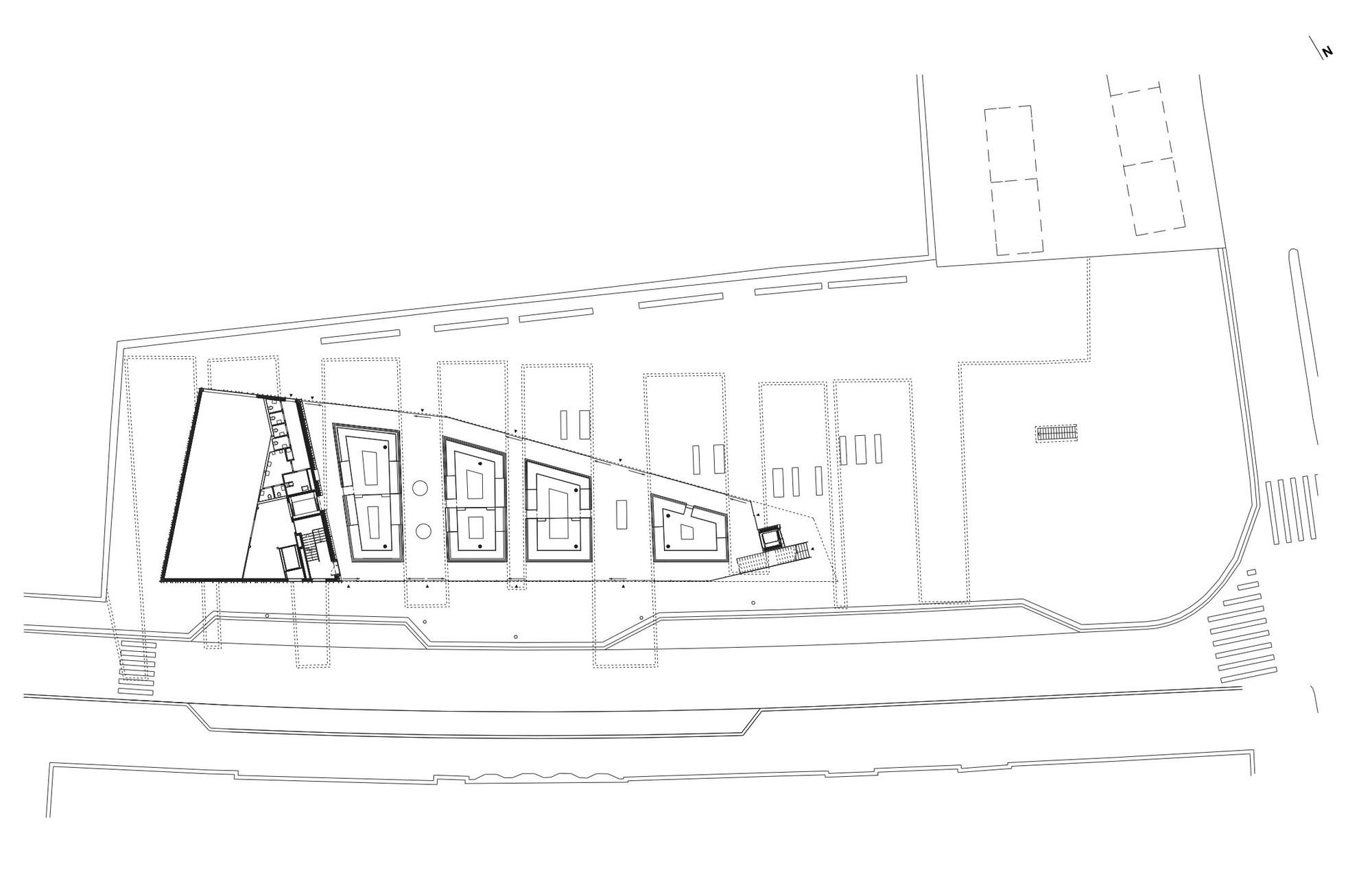 Aquarium Architectural Design Information