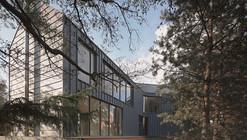Warsaw Villa / Kulczyński Architect + PL09