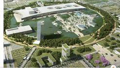 EXPO 2017 Finalist Proposal / Saraiva + Associados