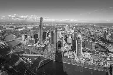 Postcode 3000 Exhibition, Courtesy of City of Melbourne