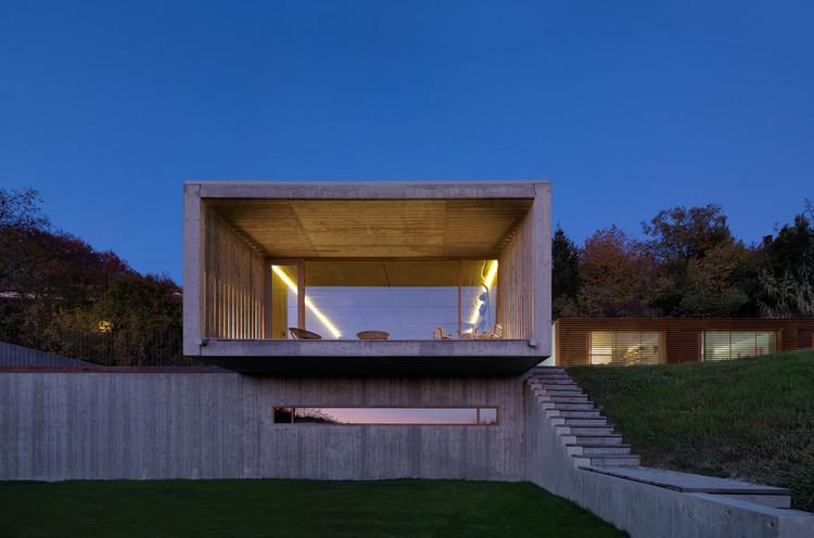 Casa Y / F:L Architetti, © Daniele Domenicali