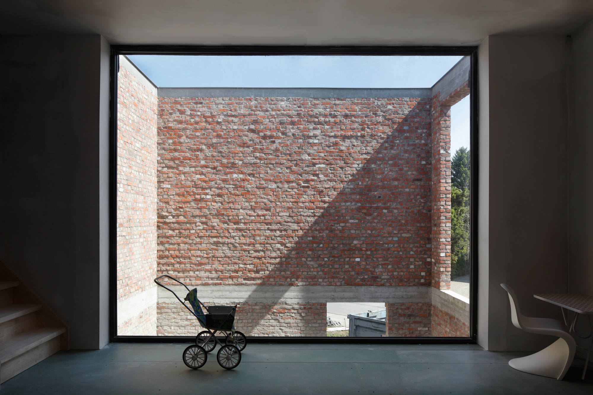 Gallery of dnA House BLAF Architecten 2
